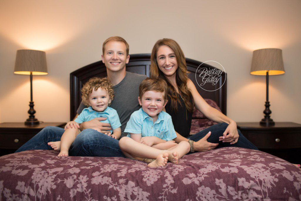 Canton Family Photographer | Canton Ohio | Child Photographer