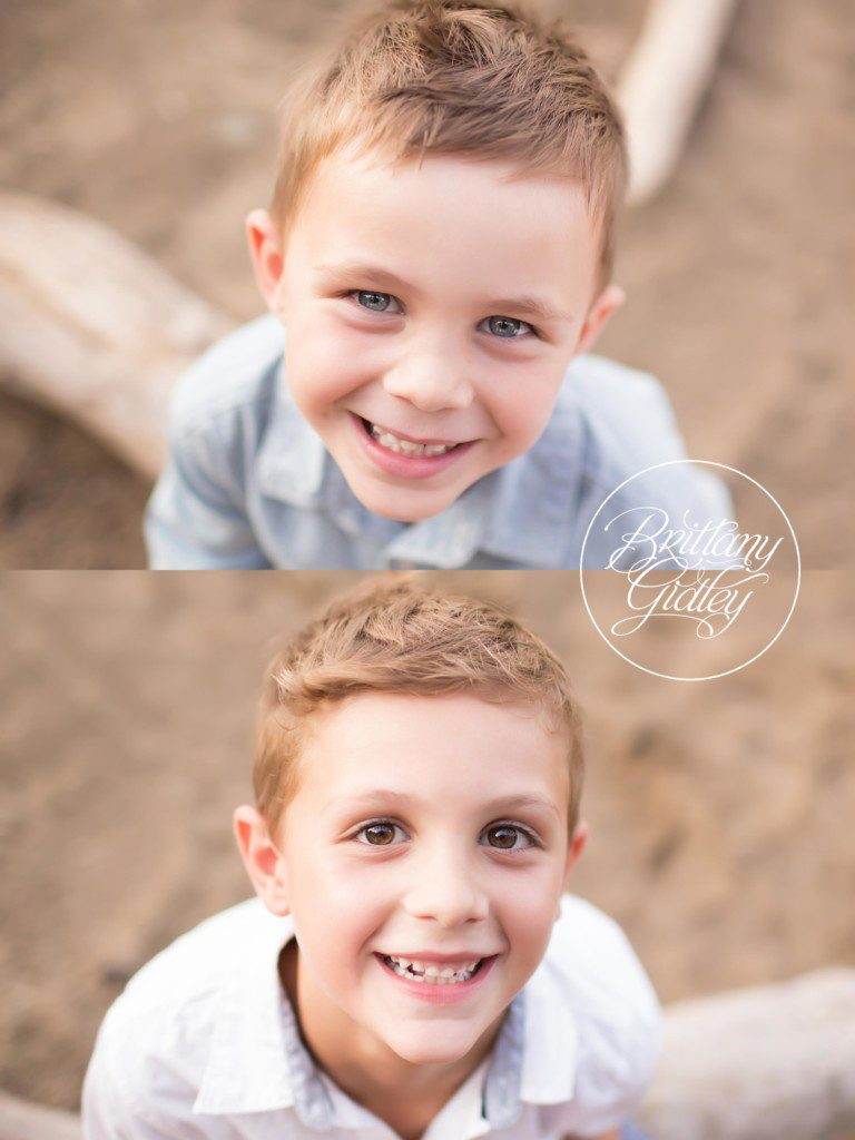 Brothers | Cleveland Child Photographer