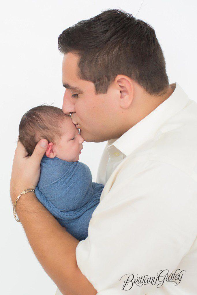 Strongsville Newborn | Baby Boy | Strongsville Ohio