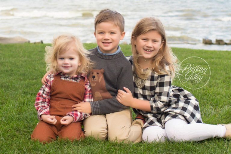 Fall Family Photographer | Family Photography | Siblings | Start With The Best