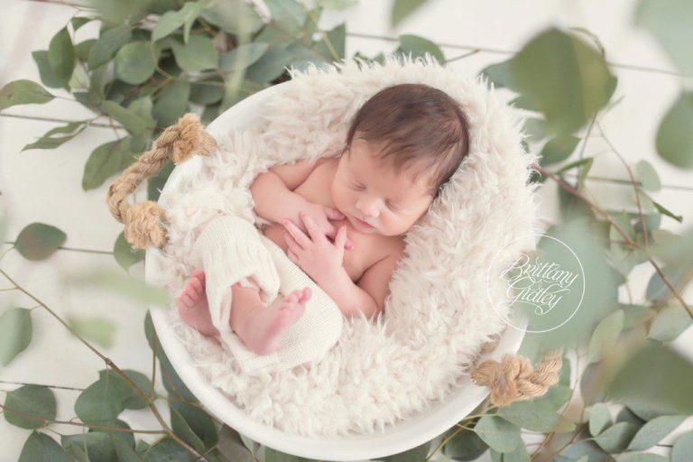 Cleveland Cavaliers Newborn | Baby Boy