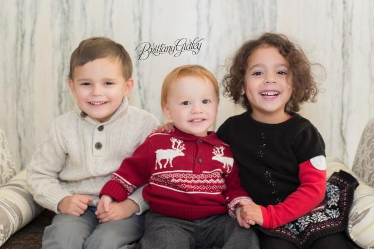 Family Photographer | Drury Hotel Cleveland