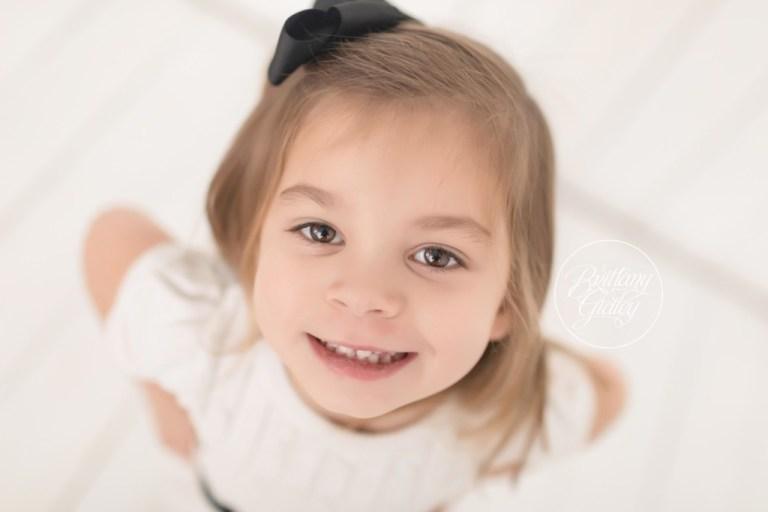 Big Sister | Cleveland Ohio Child Photographer