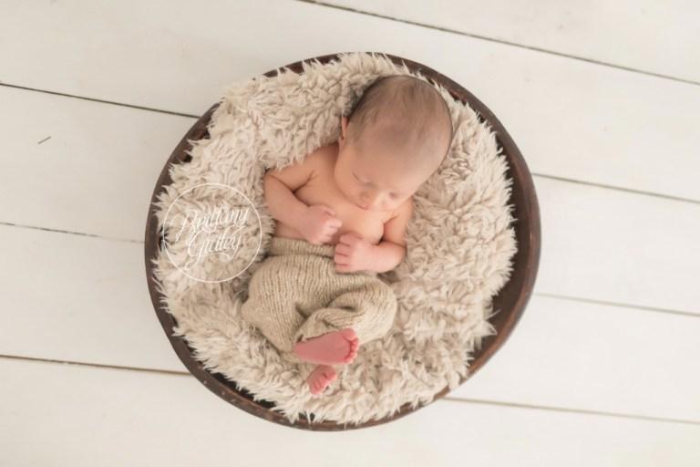 Cleveland's Best Newborn Photographer | Cleveland Ohio Baby Photographer