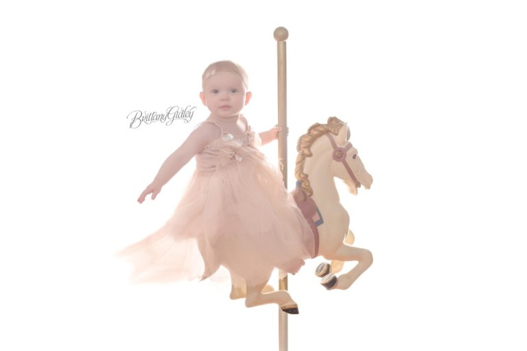 Carousel Horse | Dream Lighting | Princess Dream Session