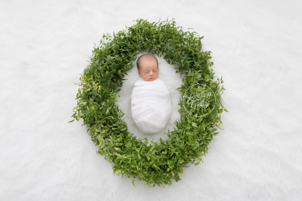 Newborn Photographer | Introducing Samuel
