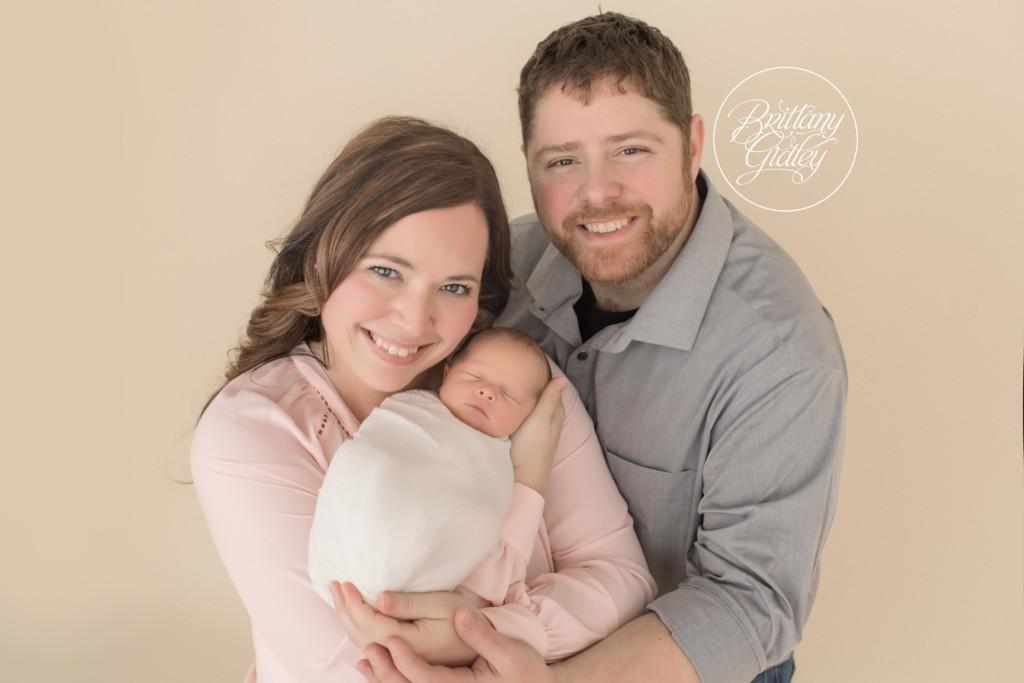 Baby Photographer | Introducing Kieran