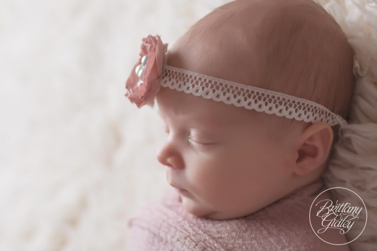 Newborn Photography | Newborn Photographer | Start With The Best | Brittany Gidley Photography