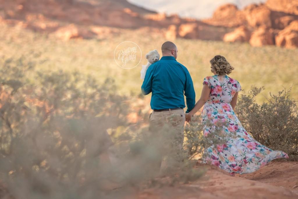 Las Vegas Family Photographer | The Price Family