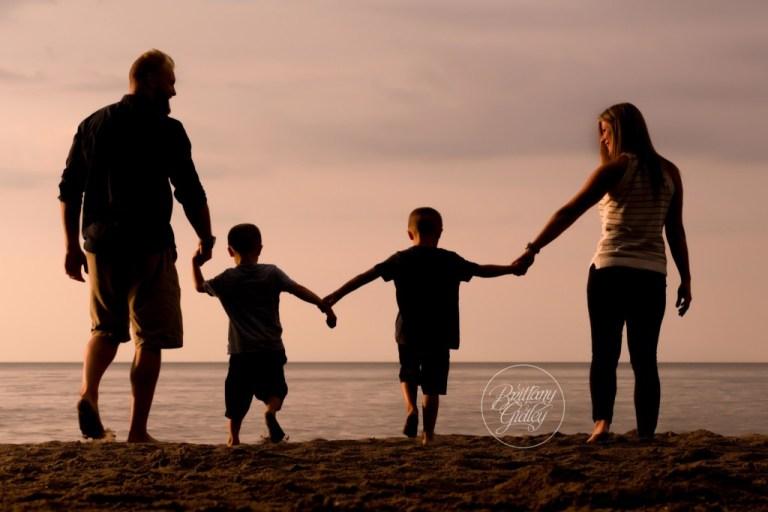 Cleveland Beach Photographer | Huntington Beach | Cleveland Ohio Beach Photography
