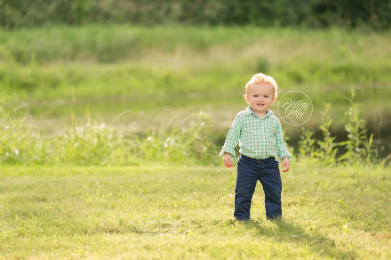 Medina Photographer | Baby Photography | Start With The Best | Fun Family Photography Medina Ohio