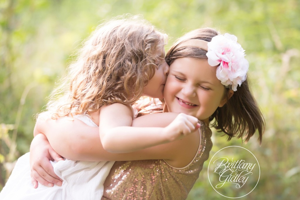 Family Photo Shoot | The Sotka Family | Lake Erie Bluffs