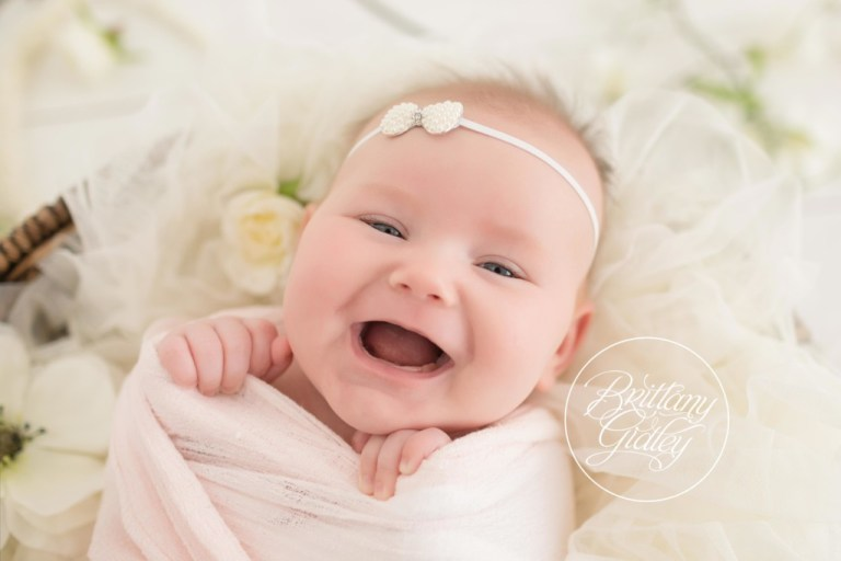 2 Month Baby | Baby Photography | Baby Photographer
