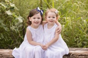 Brecksville Family Photography | The McBride Family | Brecksville Reservation