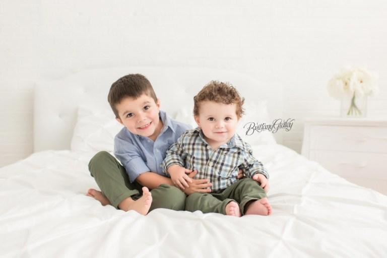 Avon Lake Baby Photographer | 12 Month Baby | Avon Lake Ohio | Baby Photography