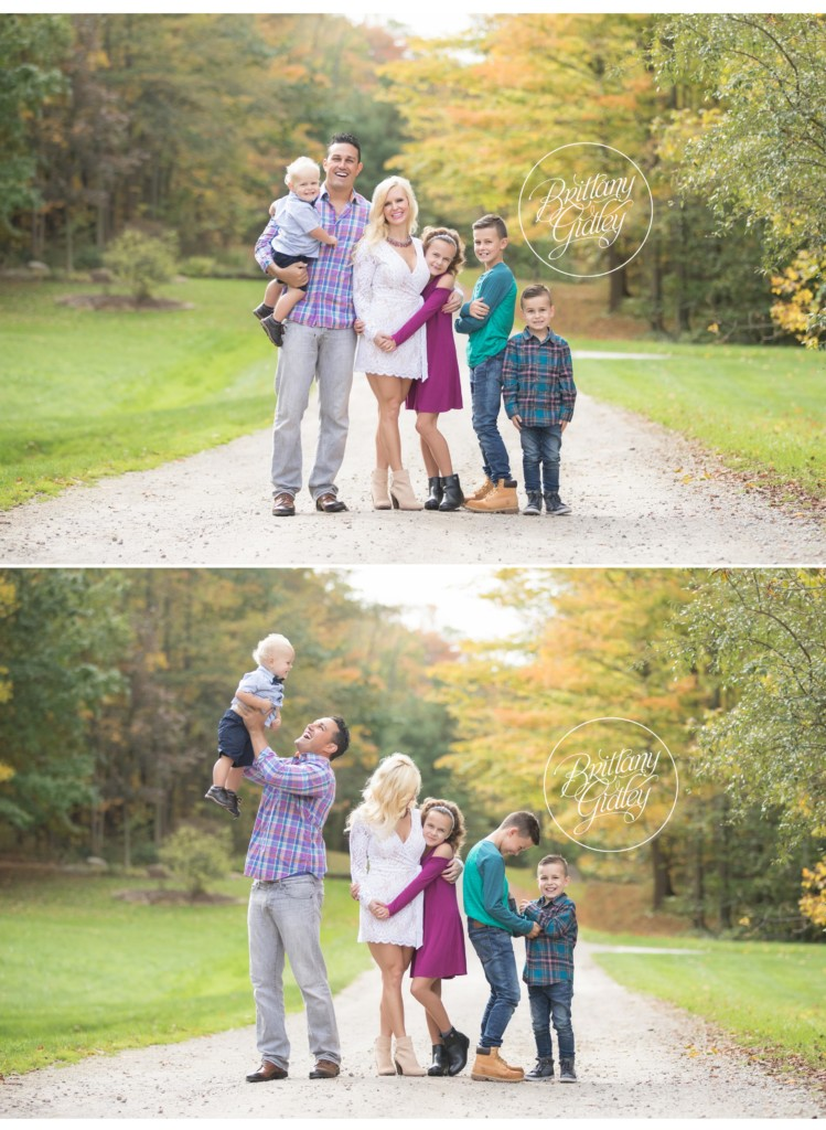 Chardon Family Photographer | Chardon Family Photography | Child and Family Photographer in Chardon Ohio | Brittany Gidley Photography LLC