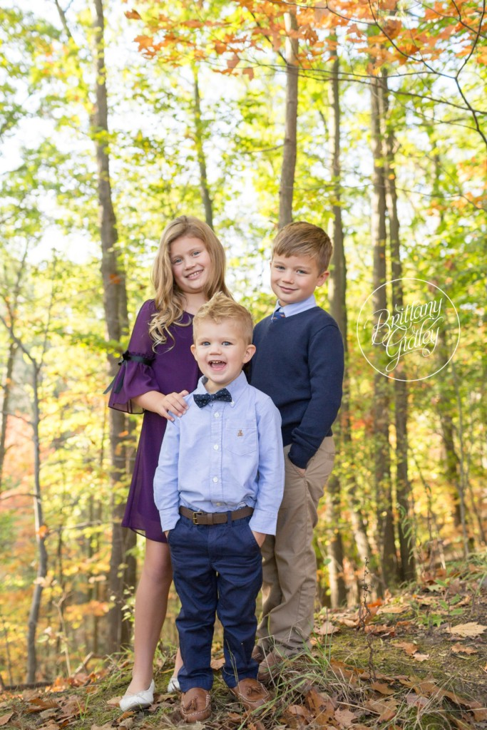 Rocky River Family Photography | The Swartz Family
