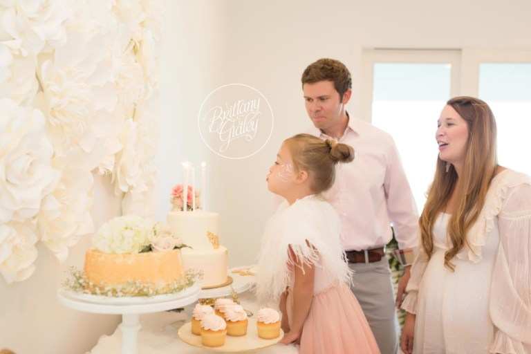 Swan Queen Party | Swan Queen Theme | Birthday Ideas | The Borrowed Boutique | Brittany Gidley Photography LLC