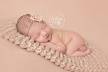 Medina Newborn Photographer | Introducing Everly