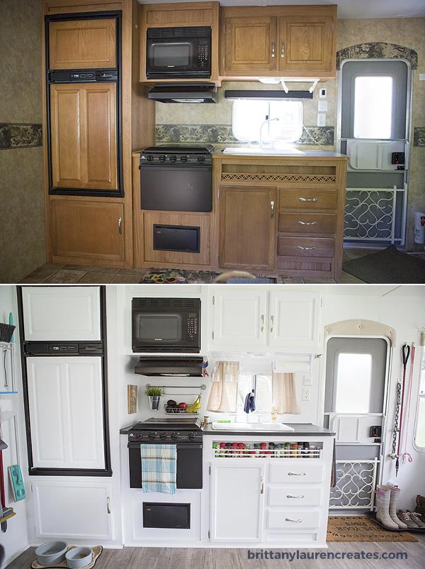 Full Kitchen Renovation Cost