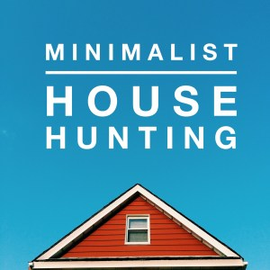 Mindsets to keep in mind when searching for a house // more at TheNestedNomad.com