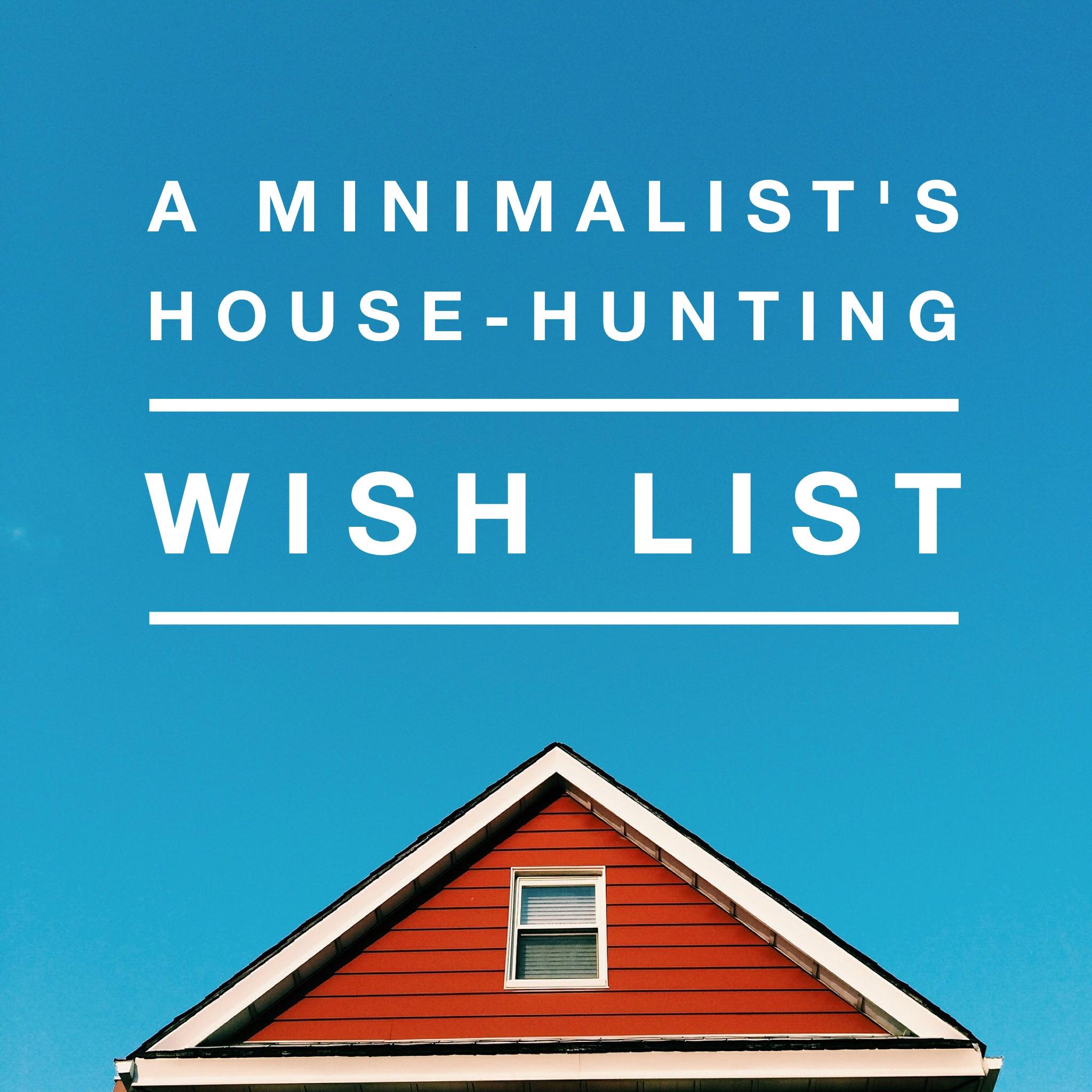 A Minimalist S Simple Home Wish List Brittany L Bergman
