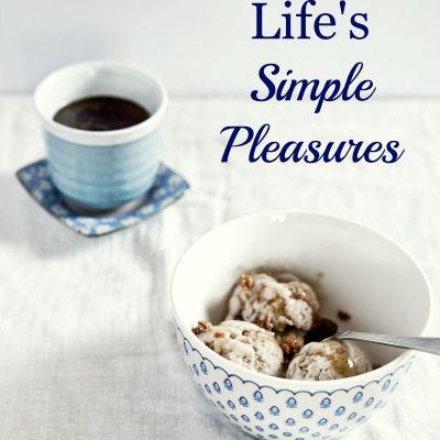 Savoring Life's Simple Pleasures