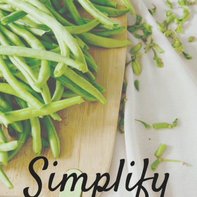 Simplify Meal Planning: Your Guide to Stress-Free Meals