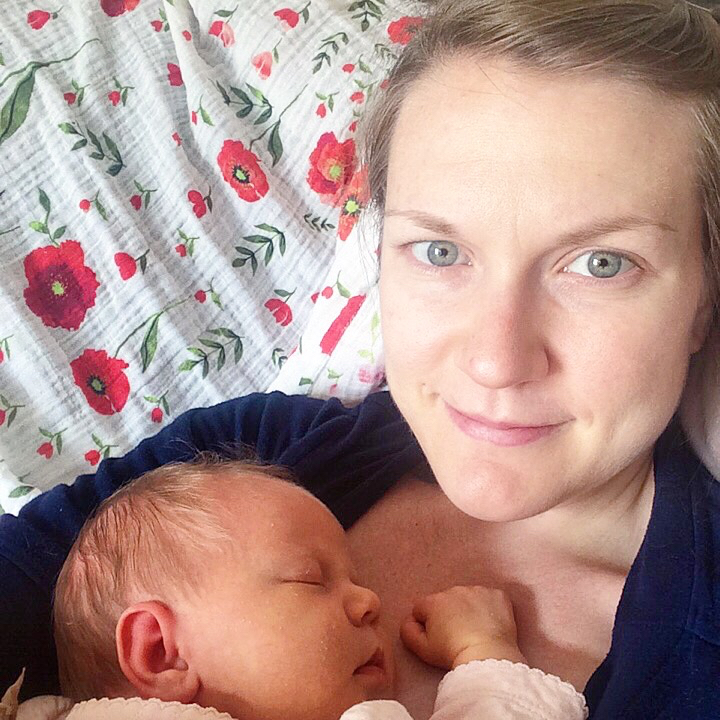 The One New Mom Expectation 2