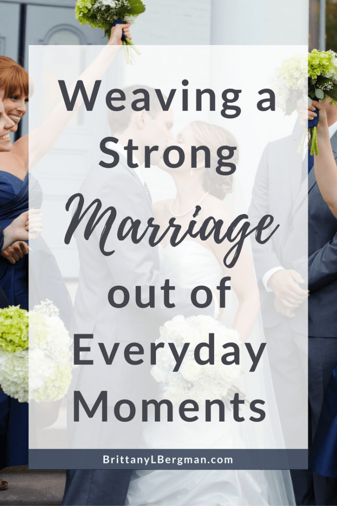 Everyday decisions will make or break marriage. Often those decisions are as simple as responding with disdain or with tenderness and kindness. Here's one woman's honest example of how she tries and fails and tries again to infuse kindness into her marriage.