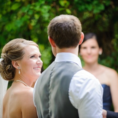 Over, Under: Weaving a Strong Marriage out of Everyday Moments