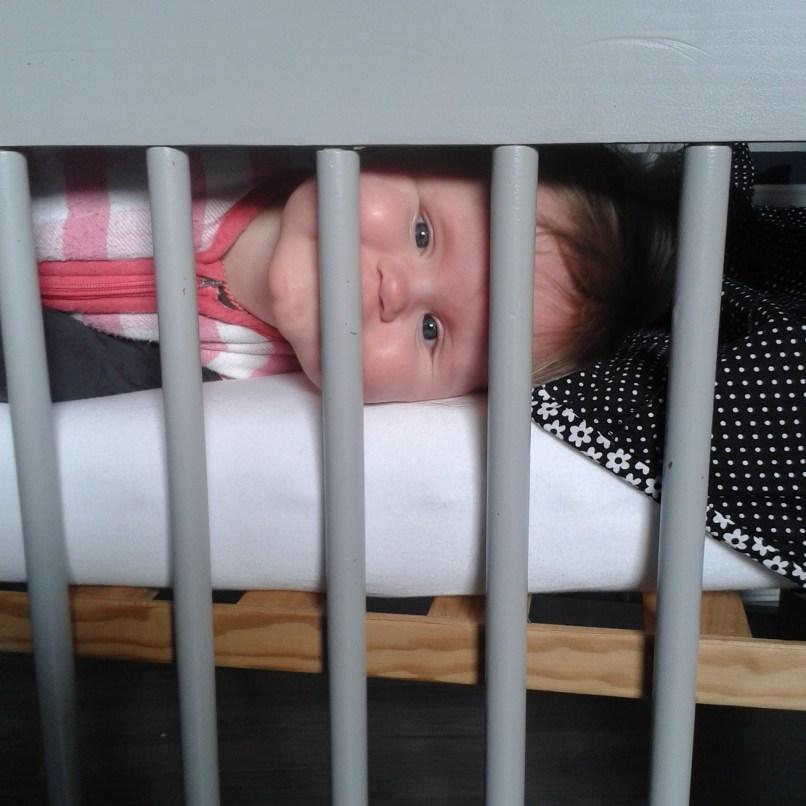 MAART 2013 - je begint aan je bed te knagen