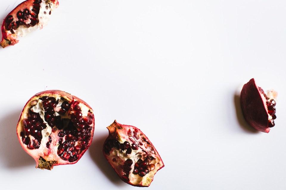 Brittni Bell Photo Denver Food and Lifestyle Photographer Pomegranate 147