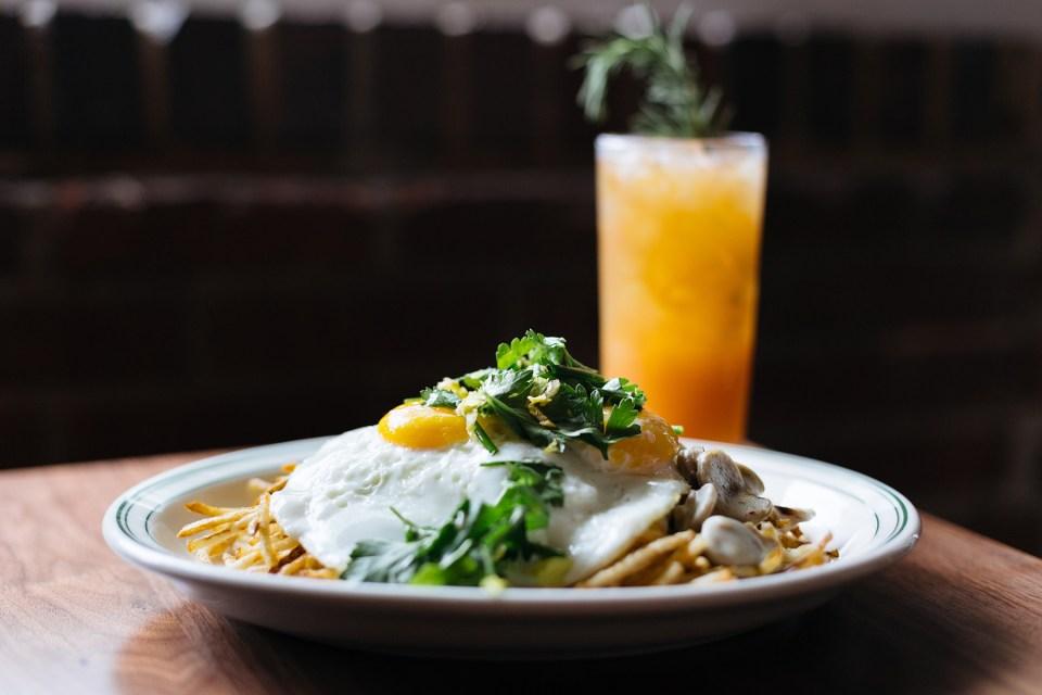 Brittni Bell Photo Denver Food and Lifestyle Photographer Eggs 14