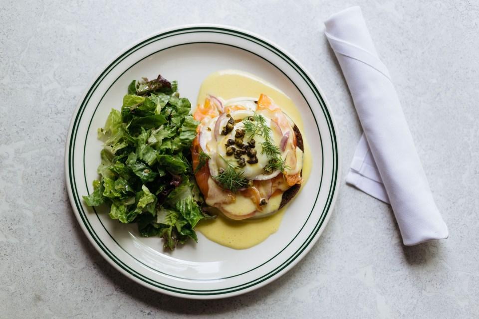 Brittni Bell Photo Denver Food and Lifestyle Photographer Salad 17
