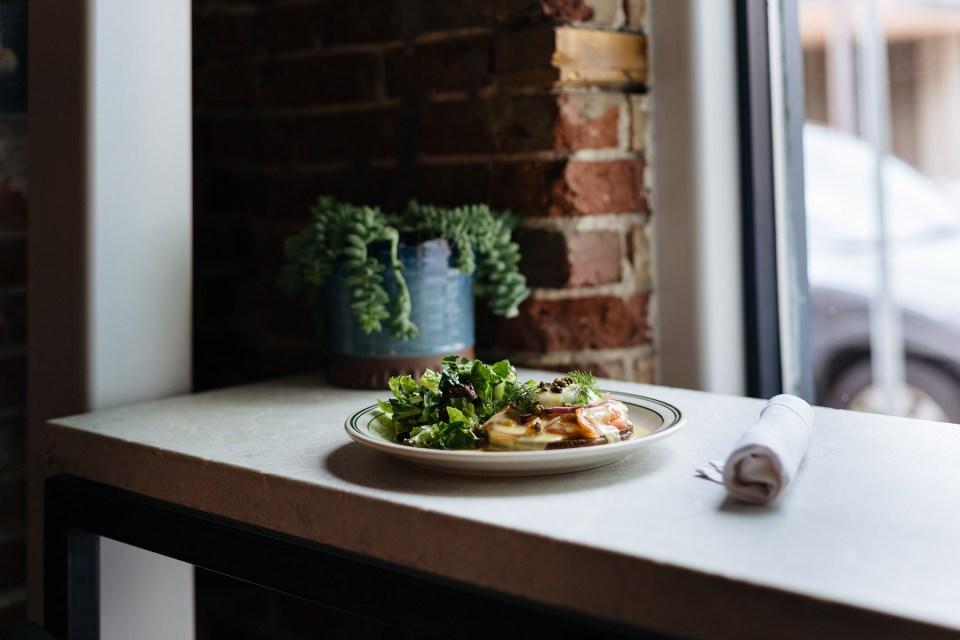 Brittni Bell Photo Denver Food and Lifestyle Photographer Salad 18