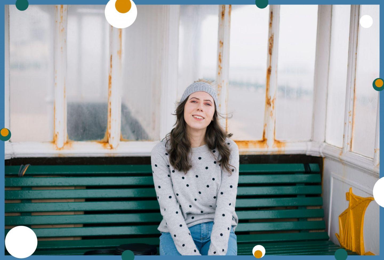 laurenbrittonloves brighton blogger writers guilt visual photographer sustainable jeans