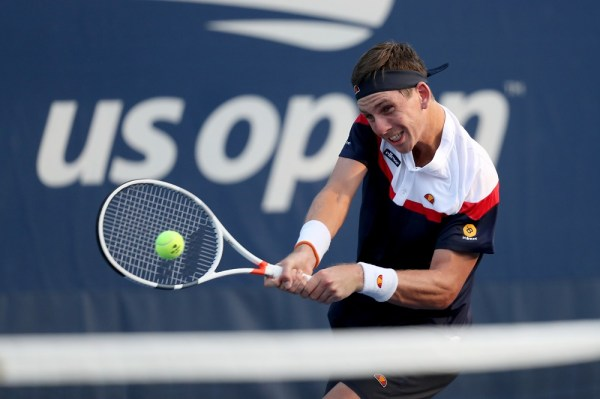 Tennis | US Open 2019 | Cameron Norrie starts US Open against qualifier Barrere | Britwatch Sports