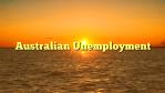 Australian Unemployment