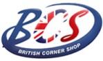 British Corner Shop
