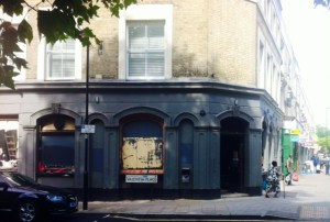Mamma Dough will open at 354 Coldharbour Lane, previously The Angel pub