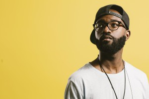 Inua Ellams, poet, playwright & performer, will be taking part in TEDxBrixton
