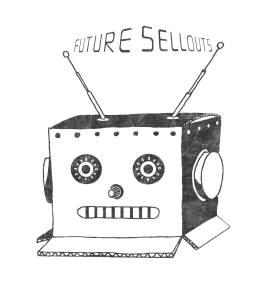 robot box head