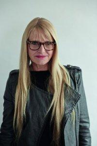 Local author, Sarah Mussi