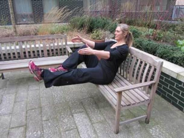 sit-upB