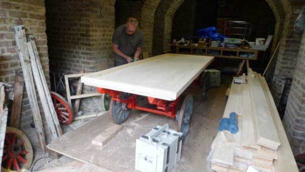 Creating a new table