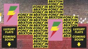 The Champion Agency's people posts only in Brixton