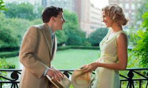 clip from Cafe society