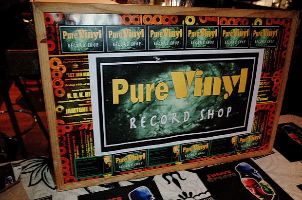 Brixton S Pure Vinyl Record Shop Releases Debut Single By