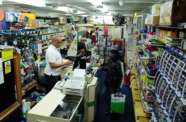 Arts and crafts supplies around Brixton – Kingshield Chemists